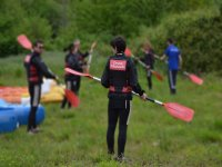 curso de canoas