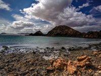 La isla de Lobos