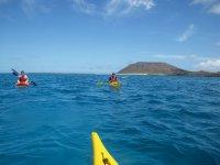 Ruta por la costa norte de Fuerteventura