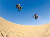 Ruta en quad en Corralejo