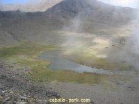 Disfruta del entorno de Sierra Nevada