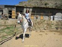 Funde equitación y naturaleza