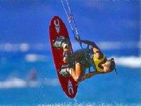 Kitesurf a Corralejo