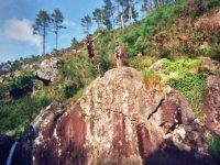 Salto en el aire