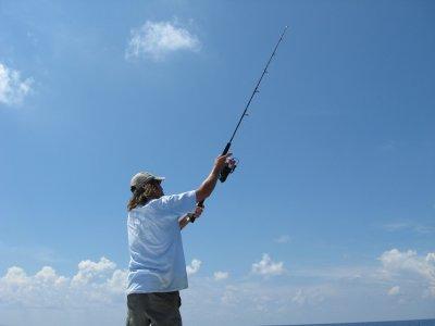 ProFuerte Pesca