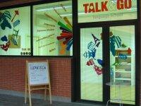 Academia Talk&go