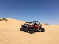 Fuerteventura in buggy
