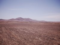 Recorrer desierto de Fuerteventura en Buggy