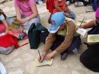 Educando a los más jóvenes