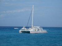 Paseo en catamarán por Fuerteventura