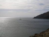 Paseo barco de vela en Fuerteventura