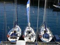 Sailway Fleet