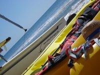 Combine sea and sail in Tarragona