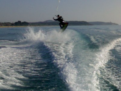 Windsurf Tarragona Wakeboard