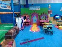 Parque infantil para todas las edades