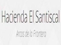 Hacienda El Santiscal Senderismo