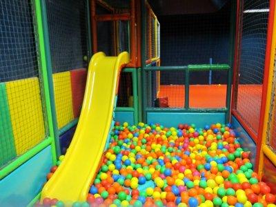 Ciudad Fantasía Parques Infantiles