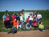 Campamento personas con discapacidad 1 mes