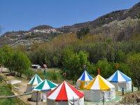 Fin de semana multiaventura en Valle del Jerte