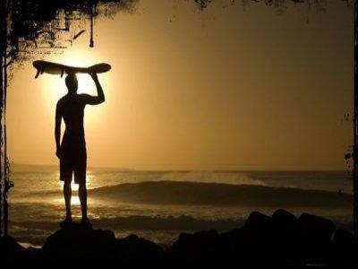 Radical Windsurf