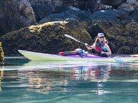 Ruta de kayak