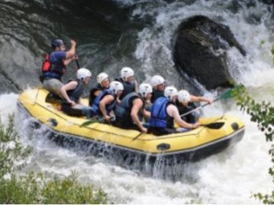 Hulu Ocio Aventura y Naturaleza, s.l. Rafting