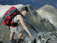 Hiking Vizcaya