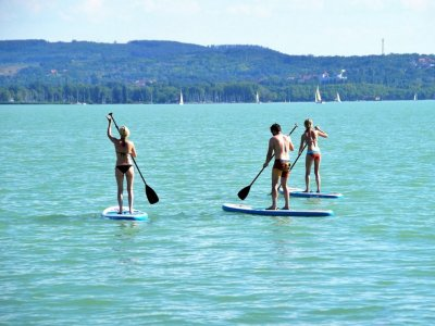 Nortesport Paddle Surf