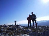 Ruta trekking 7 h. PN Montes Obarenes