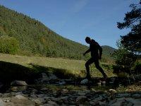 Trekking ruta 7 h en Las Merindades