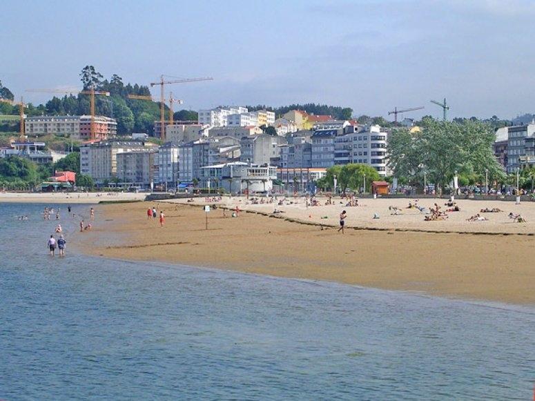 Playas de Sada