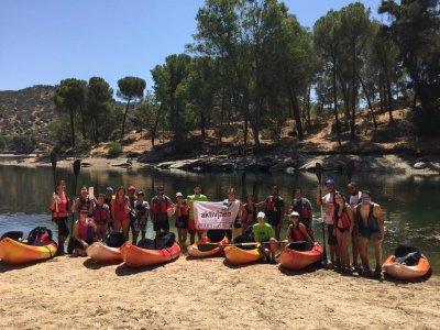 Aktivjaen Kayaks