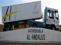 Al Andalus Driving Center
