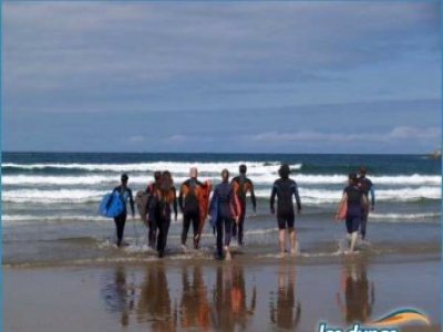 6 Days of Surfing Salinas, Holidays May