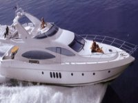 在巴利阿里群岛享受游船享受