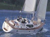 Desconecta de la rutina navegando a vela