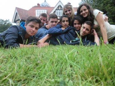 Campamento de inglés, Windermere, 2 semanas