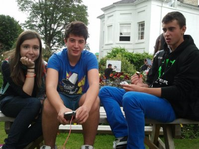 Campamento de inglés en Exeter, UK, 4 semanas