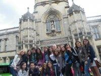 Excursiones en Inglaterra