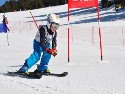 Red Esqui Club