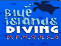 Blue Islands Diving
