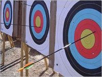 Practice Archery