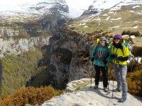 Ordesa和Monte Perdido徒步旅行,1天