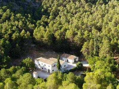 Campamento multiaventura 5 días en Pozo Alcón