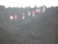 Timanfaya火山