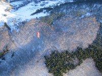 浏览从动力伞标志RiojaVuela