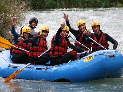 Caroc Aventura Rafting