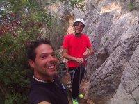 Companeros de escalada