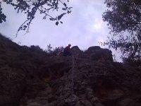 Vias para escalar