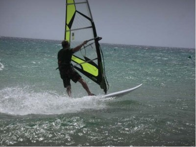 Bolonia Windsurf Center